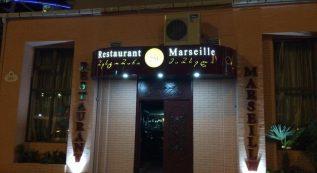 Marseille Hotel