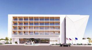 Tasia Maris Seasons Hotel