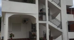 Marko Apartments