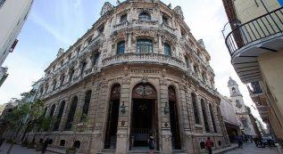Marques de Prado Ameno Hotel