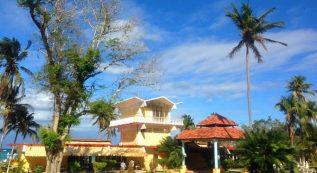 Tropico Villa